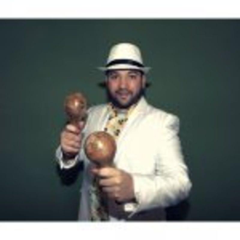 кубинский певец мистер тито