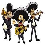 латино шоу с кубанский певец мистер тито