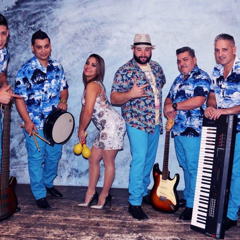 кубинская группа