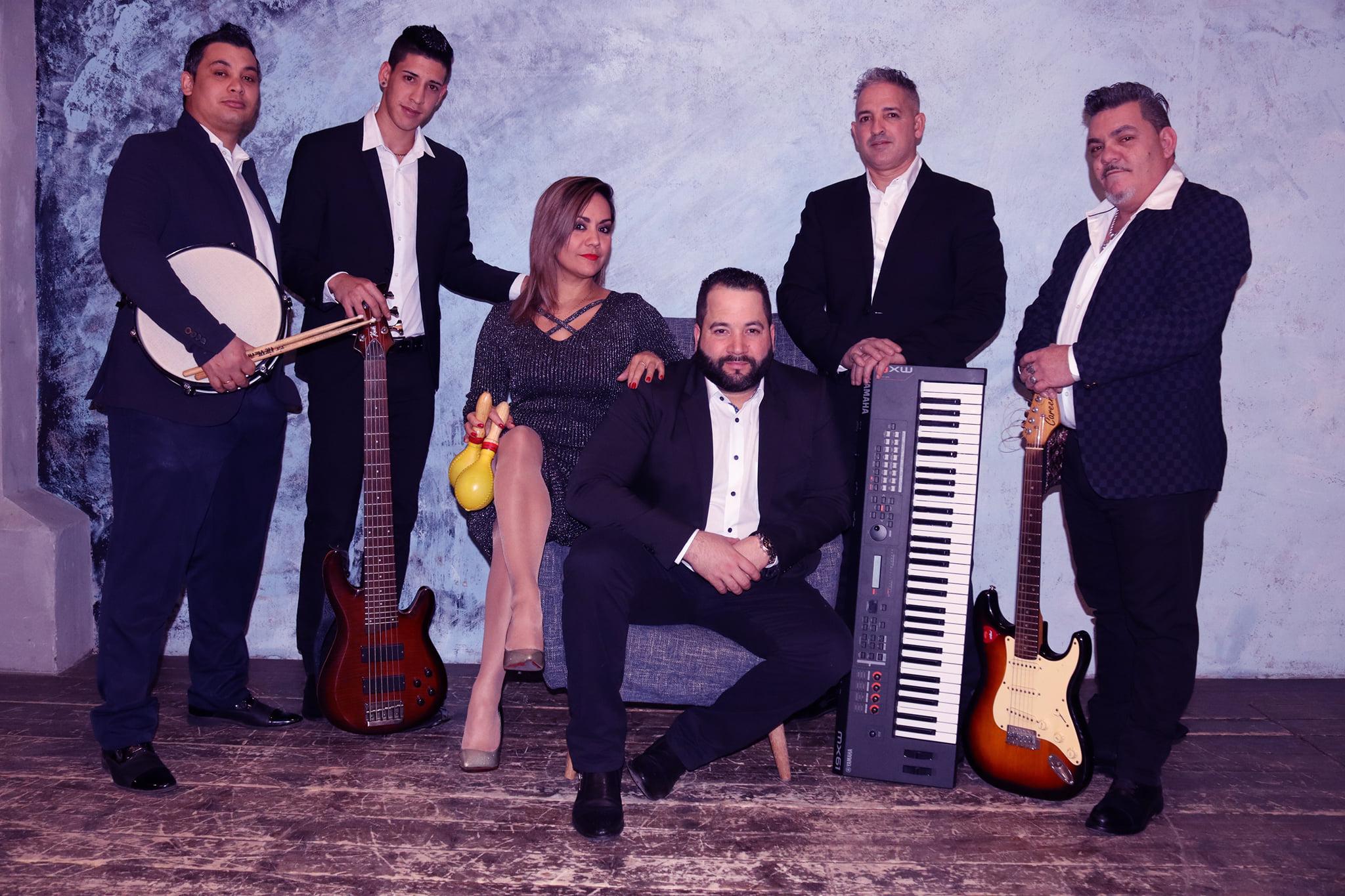 Кубинская-группа